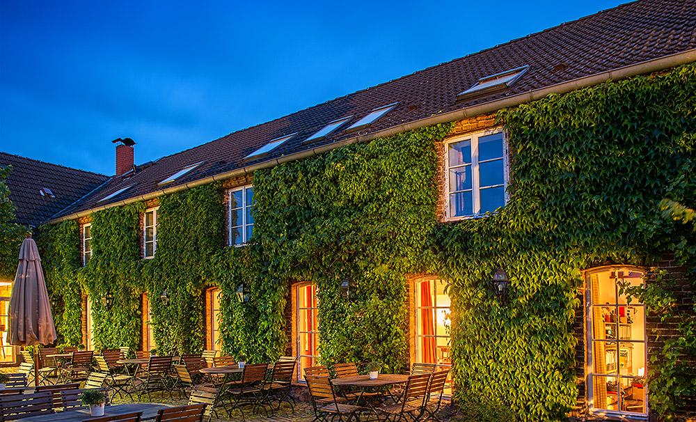 Feiern | Alte Schmiede - Landhaus - Hotel - Restaurant