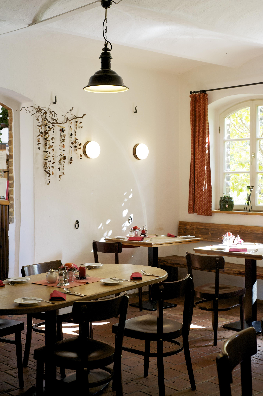 Restaurant | Alte Schmiede - Landhaus - Hotel - Restaurant