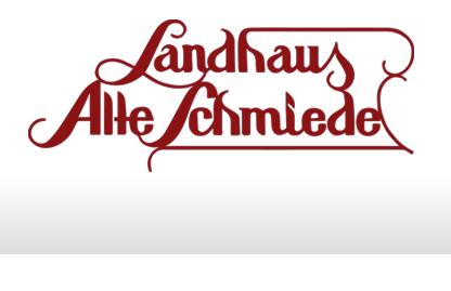 Alte Schmiede - Landhaus - Hotel - Restaurant Logo